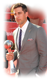 Aaron Rodgers, Quarterback,Green Bay Packers